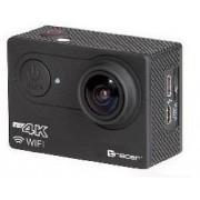 "Camera Video de Actiune Tracer SJ 4060, Full HD, Wi-Fi, Ecran 1.5"" LCD (Neagra)"