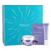 Thalgo Hyaluronique confezione regalo crema viso giorno 50 ml + siero viso 20 ml + maschera viso 4,5 ml donna