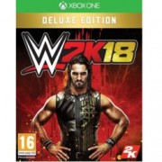 WWE 2K18 Deluxe Edition, за Xbox One