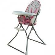 Стол за хранене FEED ME - розово, Azaria, 503115942