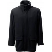 Lodenfrey Wolljacke GORE-TEX®-Laminat Lodenfrey grau Herren 54 grau