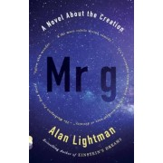 MR G: A Novel about the Creation, Paperback