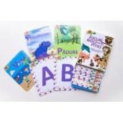 Jocuri brici pentru pitici - Alfabetul animalelor si anotimpurilor