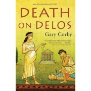 Death on Delos, Hardcover