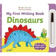 My First Writing Book Dinosaurs, Hardcover/***