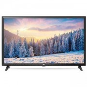 Телевизор LG 32LV340C , 32' LED HD TV, 1366 x 768 пиксела, DVB-T2/C/S2, Hotel Mode, USB Cloning, HDMI, Черен
