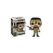 Msgt. Frank Woods 69 - Games Call Of Duty - Funko Pop