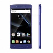 DOOGEE BL7000 Android 7.0 4G Telefono con 4 GB de RAM? ROM de 64 GB - Azul