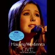 Hayley Westenra - Live from New Zealand (0044007430859) (1 DVD)