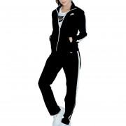 Conjunto Atletico Pants Y Sudadera Track Mujer Nike Nk664