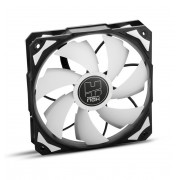 Cooler NOX Hummer H-Fan 120 LED PWM NXHUMMERF120P