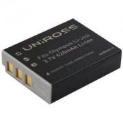 Uniross VB104617 Батерия Съвместима с Olympus Li-30B