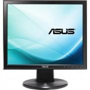Asus monitor LCD VB199T 19\ 4:3, 5ms, D-Sub, DVI-D, speakers, fekete