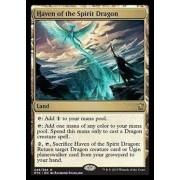 Magic: the Gathering - Haven of the Spirit Dragon (249/264) - Dragons of Tarkir
