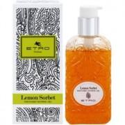 Etro Lemon Sorbet Shower Gel U 250 ml