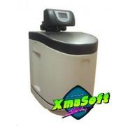 Dedurizator monobloc 25 litri rasina regenerare volumetrica