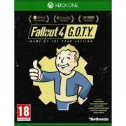 Fallout 4 Game Of The Year Edition (GOTY) Xbox One Game