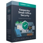 Kaspersky Small Office Security 7 2020 Vollversion 15 Geräte, 15 Mobile, 2 Server 1 Jahr