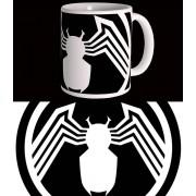 Semic Venom - Mug Logo