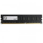 G.SKILL DDR3-1600 8GB Single Channel [NT] F3-1600C11S-8GNT