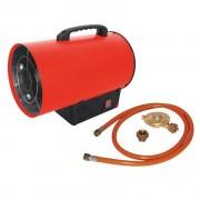 Perel Tools Heteluchtkanon 15 kW gaskanon FT15 / HK15