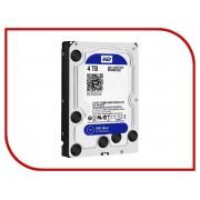 Жесткий диск 4Tb - Western Digital WD40EZRZ