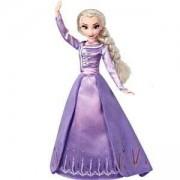 Дисни принцеси - Замръзналото Кралство 2 - Елза от Кралство Арендел, 0340467