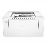 HP Impressora HP LaserJet Pro M102w Laser Monocromo Wifi Branca