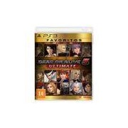 Game - Dead Or Alive 5 Ultimate - Favoritos - PS3
