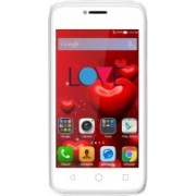 Panasonic Love T35 (White, 4 GB)(512 MB RAM)