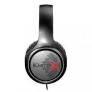 Casti Creative Sound BlasterX H3 Microfon Negru
