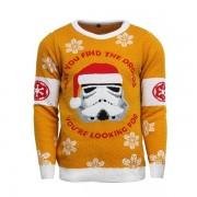 Jultröja Star Wars Stormtrooper