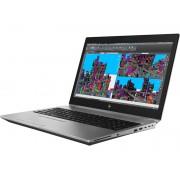 "HP ZBook 15 G5 (2ZC42EA), 15.6"" IPS FullHD LED (1920x1080), Intel Core i7-8850H 2.6GHz, 16GB, 512GB SSD, NVIDIA Quadro P2000 4GB, Win 10 Pro"