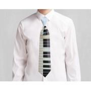 Cravata clape pian