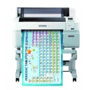 EPSON SURECOLOR SC-T3200 A1 CAD NYOMTATÓ /24/ ÁLLVÁNNYAL Termékkód: C11CD66301A0