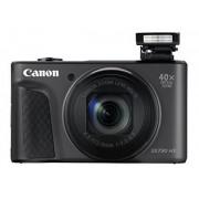 Canon PowerShot SX730 HS - Schwarz