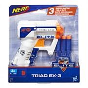 Blaster N-Strike Elite Triad EX3
