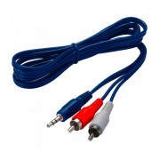 Astrum Aux RCA Cable 3.0 Meters