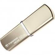 USB stik JetFlash® 820G Transcend 32 GB šampanj zlatni TS32GJF820G USB 3.0