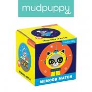 Mudpuppy Gra Mini Memory Kosmos 3+,