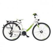 Bicicleta Layana Girl Green 26