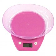 KP-602 3000g x 0.1g Digital Electronic Kitchen Cooking Gram Scale Measuring Fruit / Food Weight