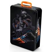 Klein Hot Wheels Gyűjtői koffer, 50 db