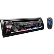 JVC KDR760 Car Stereo