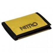 nitro Geldbörse Wallet Golden Mud
