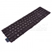 Tastatura Laptop Dell Inspiron Gaming 15-7566 iluminata + CADOU
