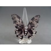 Inel bijuterie fluture