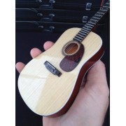 Axe Heaven AC-001 Natural Blonde Finish Acoustic Guitar Parts Axe Heaven Natural Finish Acoustic