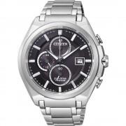 Orologio citizen ca0350-51e uomo eco drive titanium
