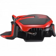 Mouse Mad Catz RAT TE Tournament Edition (red)